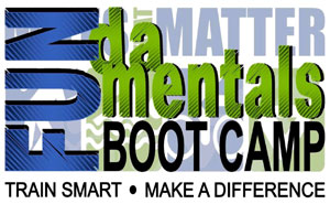Fundamental Boot Camp