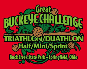 Great Buckeye Challenge